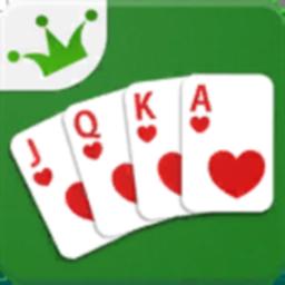 Buraco Jogatina app icon: Card Game