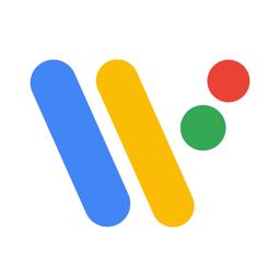 Wear OS by Google app icon - Smartwatch