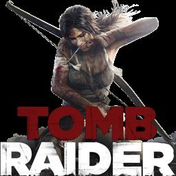 Tomb Raider app icon