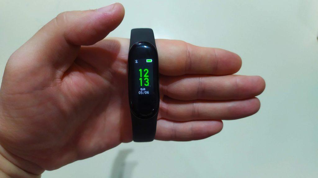 tokyo atrio smartband
