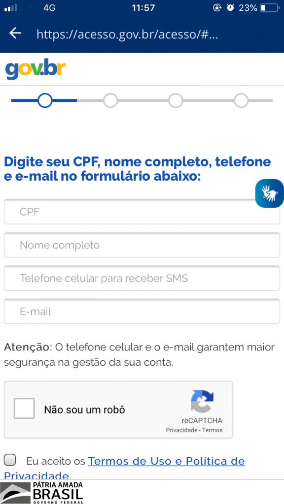 Digital Work Portfolio app