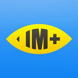 IM + Pro Social Aggregator app icon
