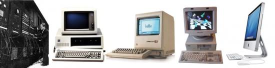 Darwin and computers