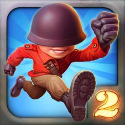 Fieldrunners 2 app icon