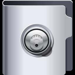 IPIN - Password Safe app icon