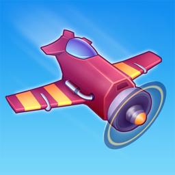 Tail Drift app icon
