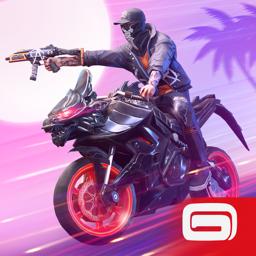 Gangstar Vegas app icon