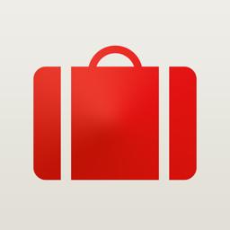 Travel List app icon