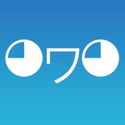 Kaomoji-Keyboard app icon