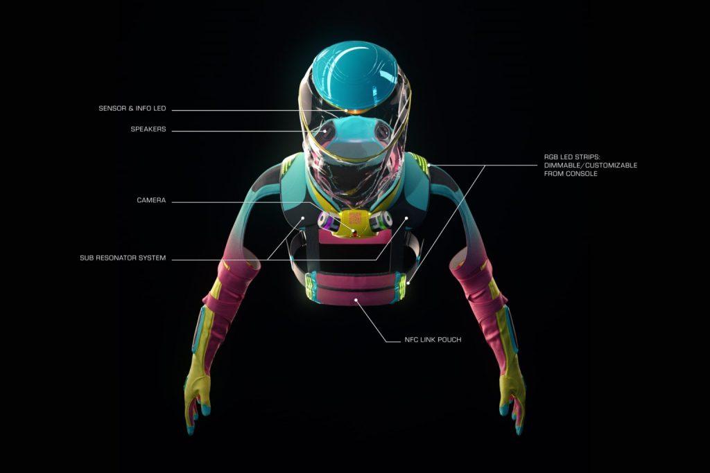 micrashell armor covid-19