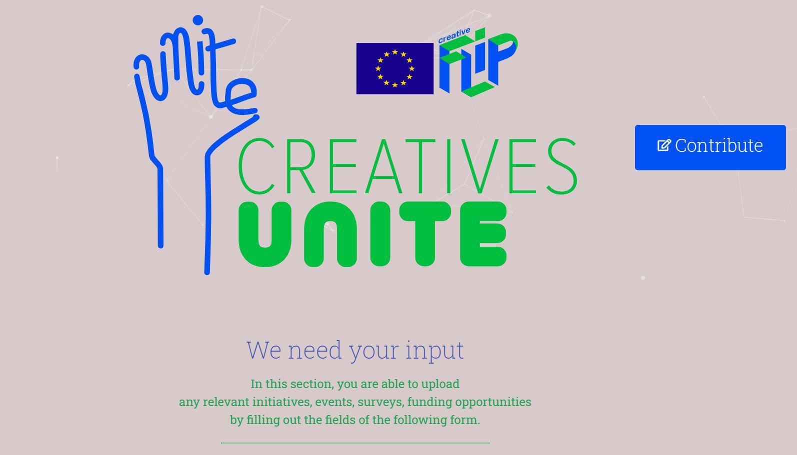 tek site creatives unite