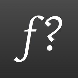 WhatFont app icon