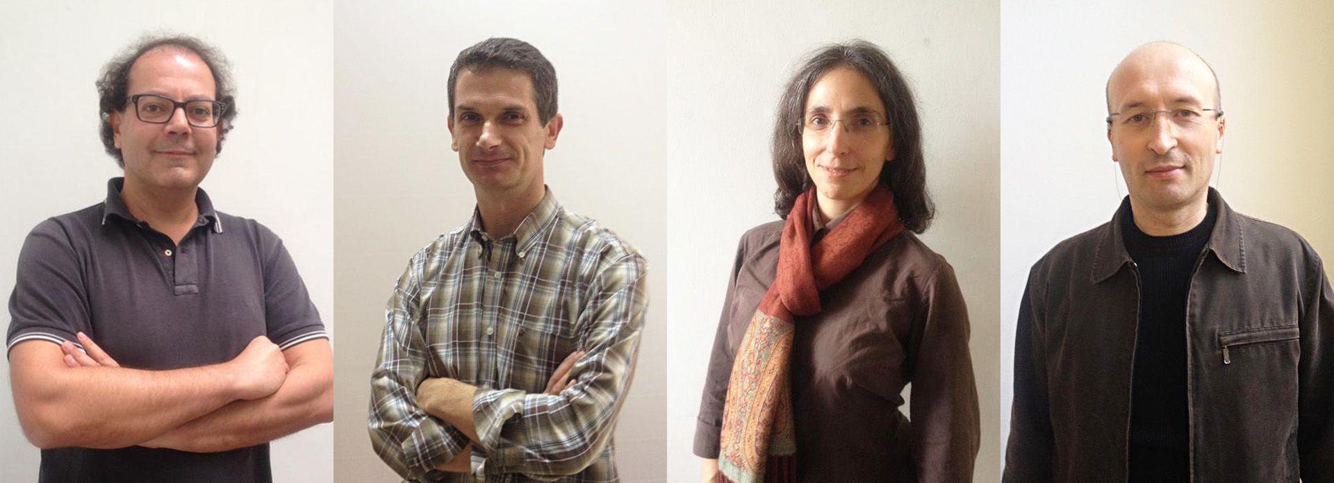 Portuguese ECSURV team