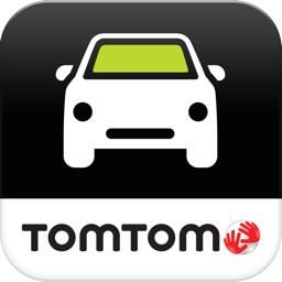 TomTom Brazil app icon