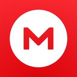 MEGA app icon