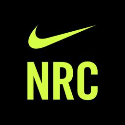 Nike Run Club app icon