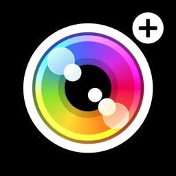 Camera + app icon