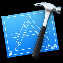 Xcode app icon