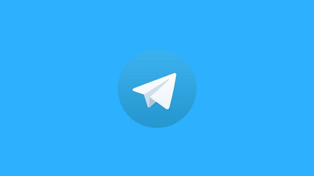 Telegram cone