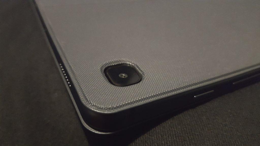 samsung tab s6 lite external camera
