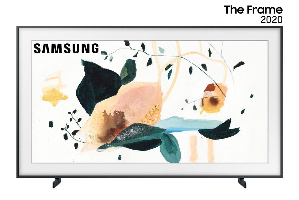 Samsung The Frame 2020 Smart TV