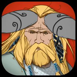 Banner Saga app icon