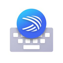 Microsoft SwiftKey Keyboard app icon