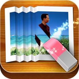 Photo Eraser for iPhone app icon