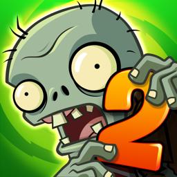 Plants vs. app icon Zombies ? 2