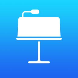 Keynote app icon