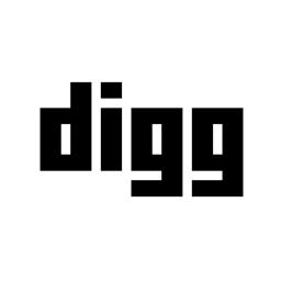 Digg app icon