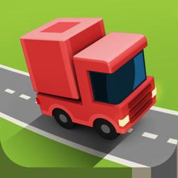 RGB Express app icon