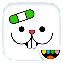 Toca Pet Doctor app icon