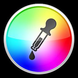 Color Picker app icon