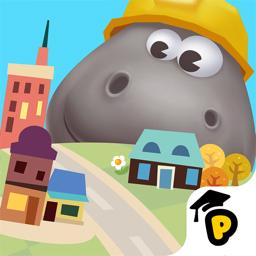 Hoopa City app icon