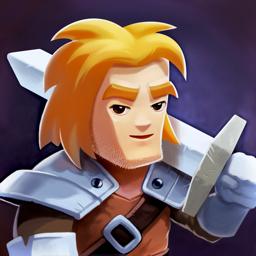 Braveland app icon