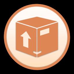 Parcel app icon