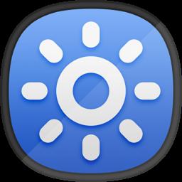 Brightness Widget app icon