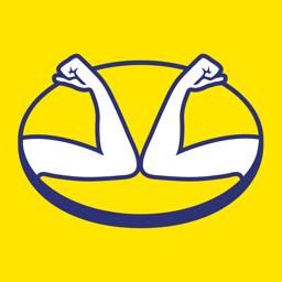 Mercado Livre app icon