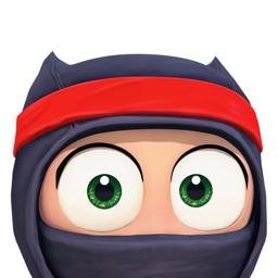 Clumsy Ninja app icon