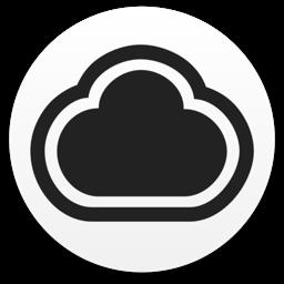 CloudApp app icon