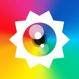 Weathershot ™ app icon