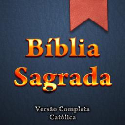 Pocket Biblia - Bíblia Católica app icon