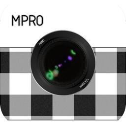 MPro app icon