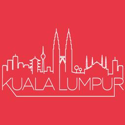 Kuala Lumpur app icon Travel Guide