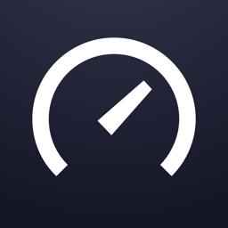 Speedtest app icon - Speed Test