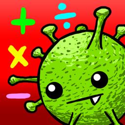 Math Evolve app icon
