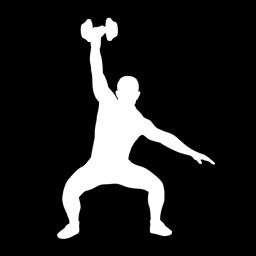 Stark Fitness app icon