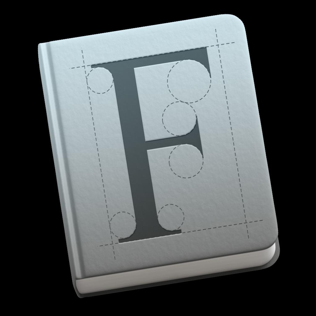 cone - Font Catalog