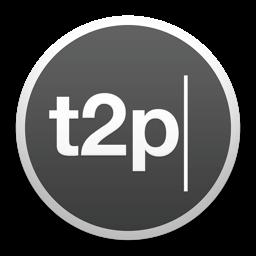 Type2Phone app icon: Bluetooth Keyboard